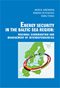 Energy security in the Baltic Sea region