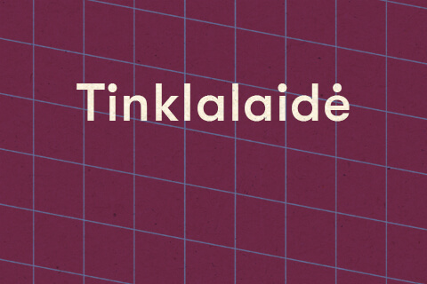 Tinklalaide