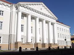 Declaration of three main universities of Baltic countries signed in Tartu