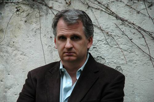 Lecture of the famous U.S. historian Prof. Timothy Snyder. Wikipedia.org.