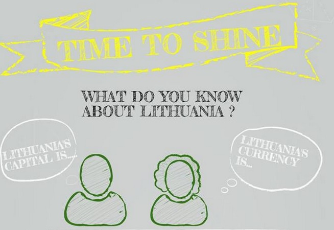 Take a quiz and win trip for two to Lithuania!