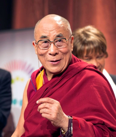 Dalai Lama to deliver an open lecture at Vilnius University in June